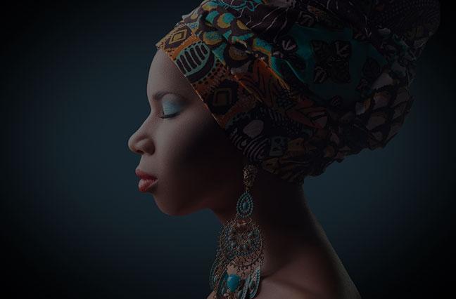 Vente de bijoux africains